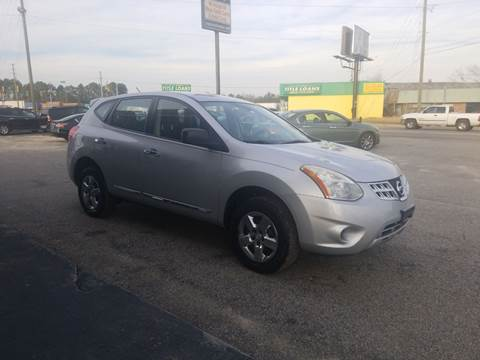 2011 Nissan Rogue for sale in Sumter, SC
