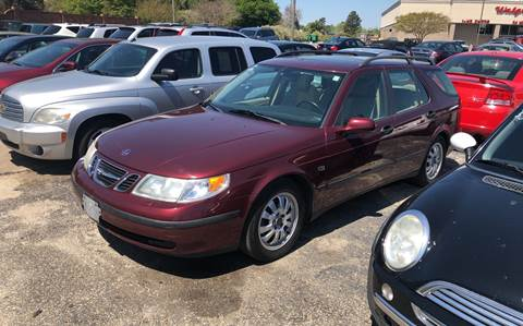 2004 Saab 9-5 for sale in Sumter, SC