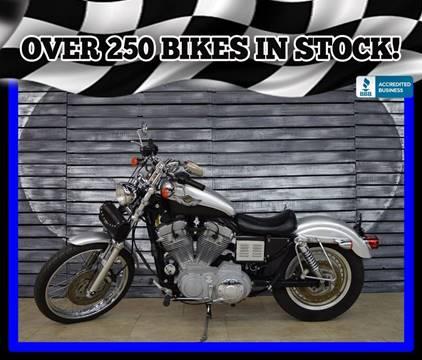 2003 Harley-Davidson Sportster for sale in Mesa, AZ