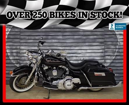2013 Harley-Davidson Road King for sale in Mesa, AZ