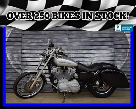 2006 Harley-Davidson XL883 for sale in Mesa, AZ
