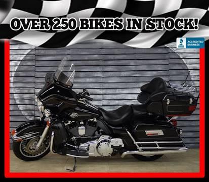 2009 Harley-Davidson Ultra Classic Electra Glide for sale in Mesa, AZ