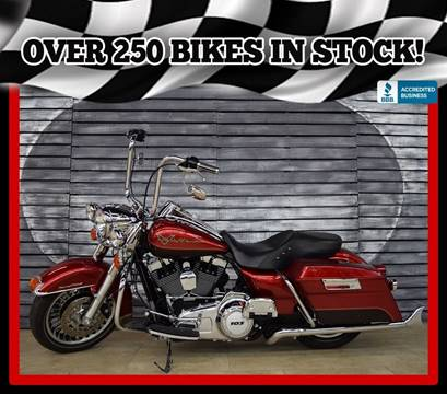 2012 Harley-Davidson Road King for sale in Mesa, AZ
