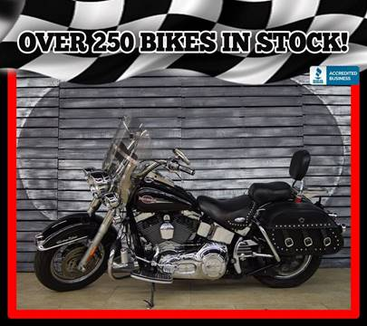 2005 Harley-Davidson Heritage Softail Classic for sale in Mesa, AZ