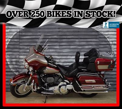 1997 Harley-Davidson Electra Glide for sale in Mesa, AZ