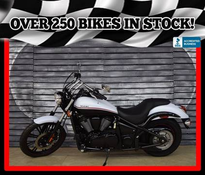 2013 Kawasaki Vulcan for sale in Mesa, AZ