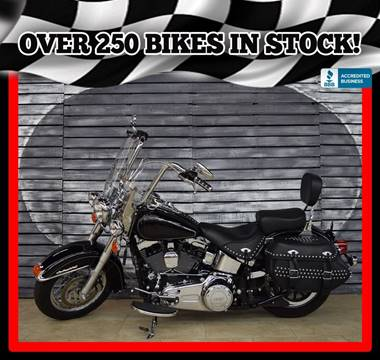 2015 Harley-Davidson Heritage Softail Classic for sale in Mesa, AZ