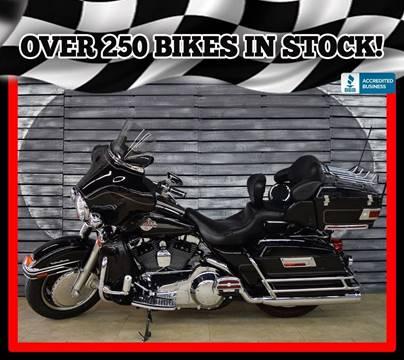 2005 Harley-Davidson Electra Glide for sale in Mesa, AZ