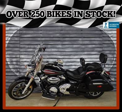 2014 Yamaha V-Star for sale in Mesa, AZ