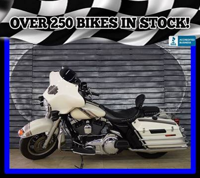 2007 Harley-Davidson Electra Glide for sale in Mesa, AZ