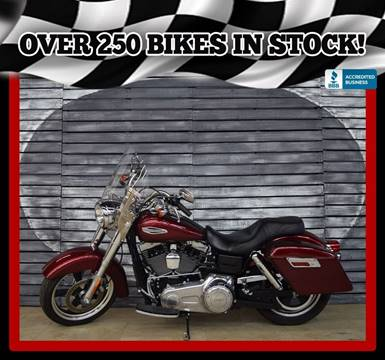 2016 Harley-Davidson Dyna For Sale in South Lake Tahoe, CA ...
