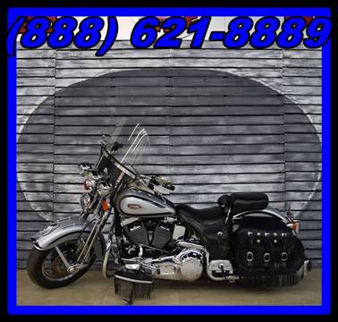 Used Harley Davidson Heritage Springer For Sale In West Columbia Sc