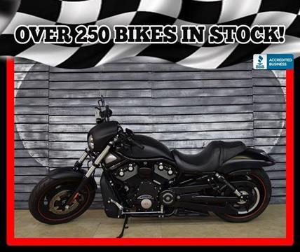 Harley-Davidson V-Rod For Sale in Madison, WI - Carsforsale.com®