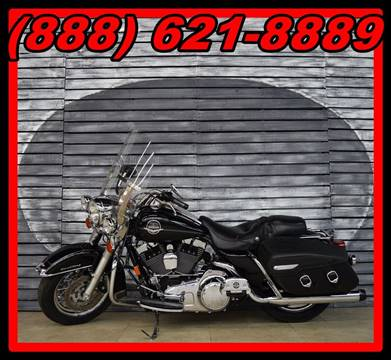 Used Harley Davidson Road King For Sale In West Columbia Sc