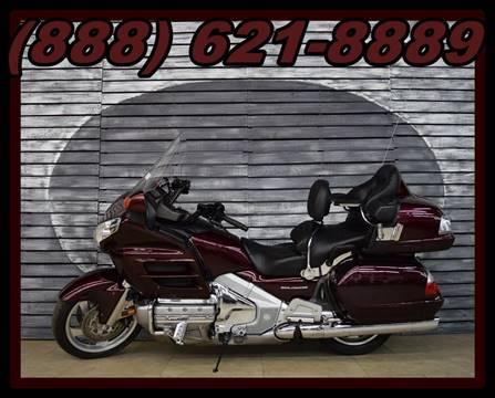 2006 Honda Goldwing for sale in Mesa, AZ