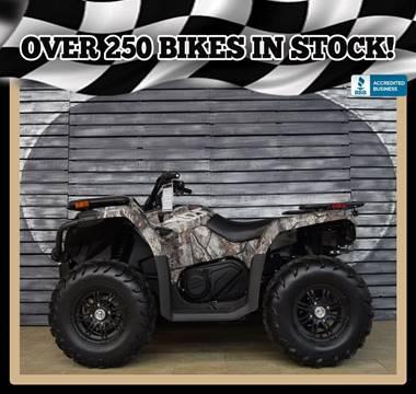2019 CF Moto CForce for sale in Mesa, AZ