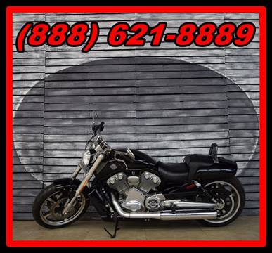 2014 Harley-Davidson V-Rod for sale in Mesa, AZ
