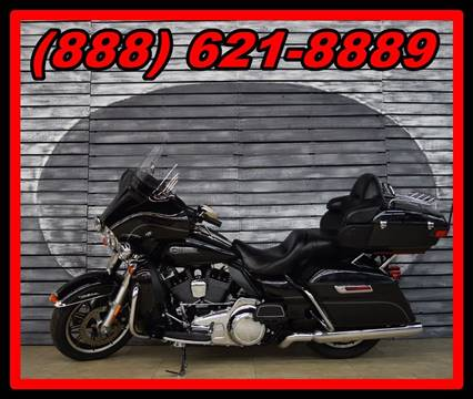 2016 Harley-Davidson Electra Glide for sale in Mesa, AZ