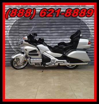 2015 Honda Goldwing for sale in Mesa, AZ