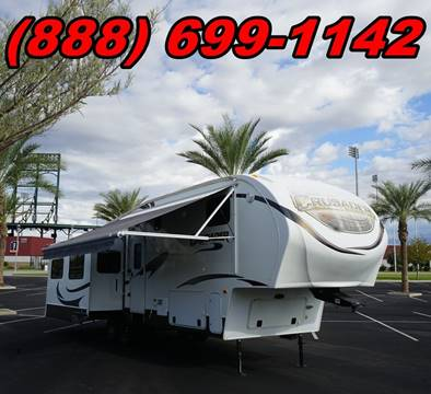 2012 Crusader M-325 RES for sale in Mesa, AZ