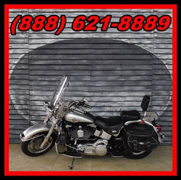 2003 Harley-Davidson Heritage Softail Classic for sale in Mesa, AZ