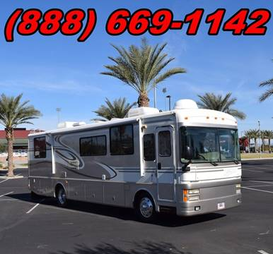 1999 Fleetwood Discovery for sale in Mesa, AZ