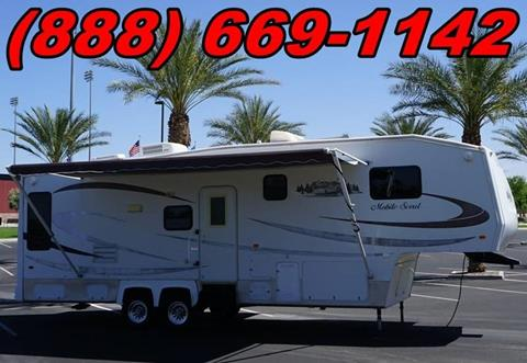 2006 Sunny Brook Mobile Scout for sale in Mesa, AZ
