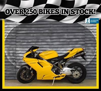 2006 Ducati 1098 for sale in Mesa, AZ