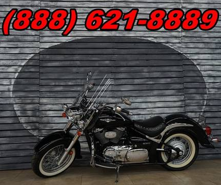 2008 Suzuki Boulevard C50 for sale in Mesa, AZ
