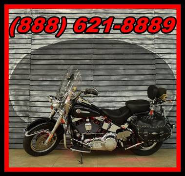 2004 Harley-Davidson Heritage Softail Classic for sale in Mesa, AZ