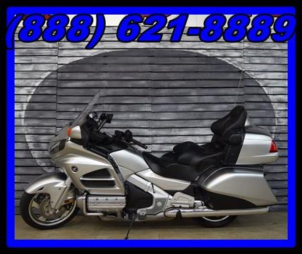 2015 Honda Goldwing for sale in Mesa, AZ