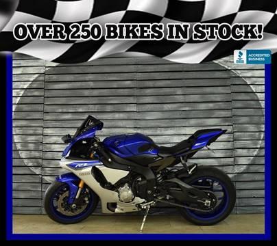 2015 Yamaha YZF-R1 for sale in Mesa, AZ