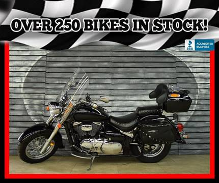 2005 Suzuki Boulevard  for sale in Mesa, AZ