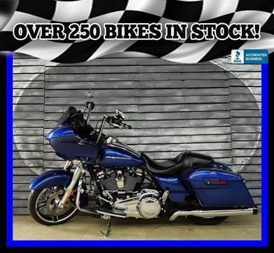 2017 Harley-Davidson Road Glide for sale in Mesa, AZ