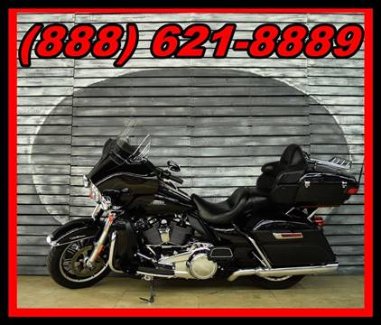 2018 Harley-Davidson Electra Glide for sale in Mesa, AZ