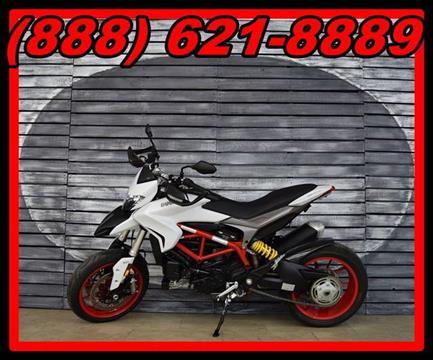 2018 Ducati Hypermotard 939 for sale in Mesa, AZ