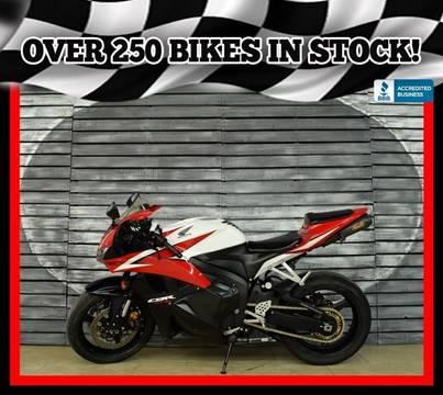 2009 Honda CBR600RR for sale in Mesa, AZ