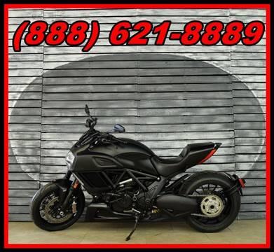 2015 Ducati Diavel for sale in Mesa, AZ