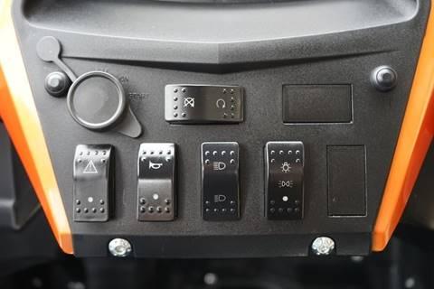 2017 CF Moto ZForce 800