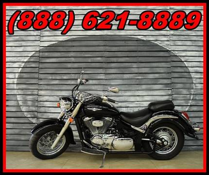 2013 Suzuki Boulevard  for sale in Mesa, AZ