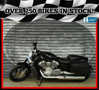 2009 Harley-Davidson V-Rod for sale in Mesa, AZ
