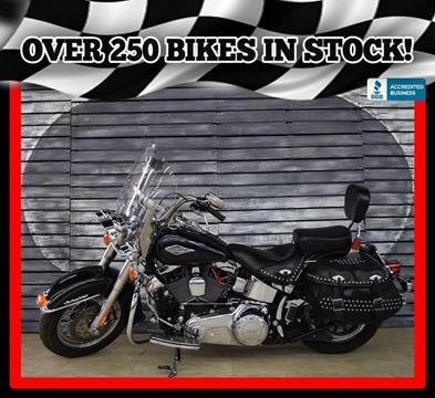 2014 Harley-Davidson Heritage Softail Classic for sale in Mesa, AZ