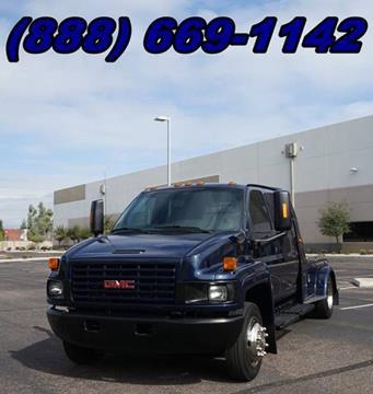 C4500 For Sale >> Gmc C4500 For Sale In Mesa Az Azautorv Com