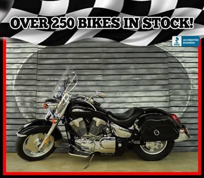 2007 Honda VTX for sale in Mesa, AZ