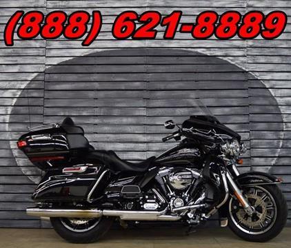 2016 Harley-Davidson Electra Glide for sale in Mesa, AZ
