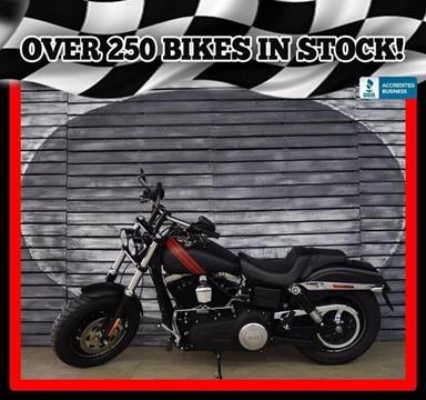 2017 Harley-Davidson Dyna for sale in Mesa, AZ