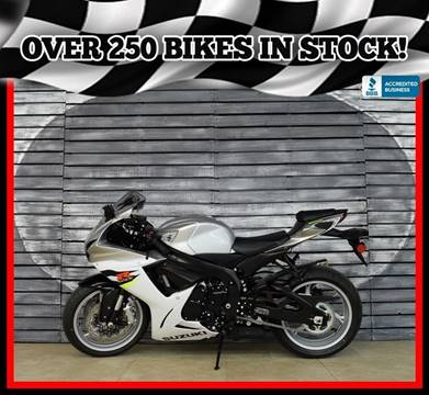 2018 Suzuki GSX-R600 for sale in Mesa, AZ