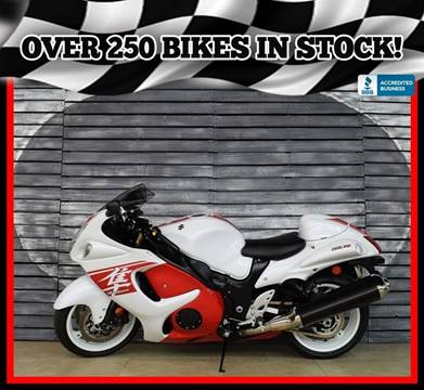 2018 Suzuki Hayabusa for sale in Mesa, AZ