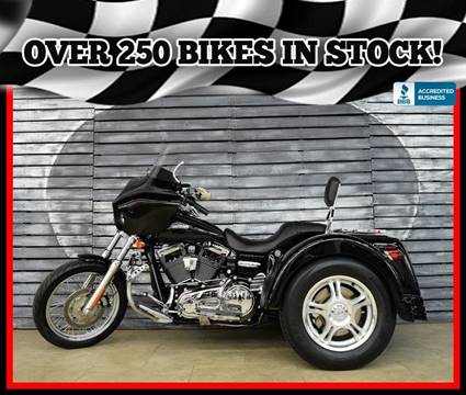 2012 Harley-Davidson Dyna for sale in Mesa, AZ