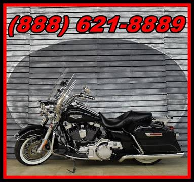 2015 Harley-Davidson Road King for sale in Mesa, AZ